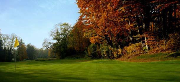 Hotel Golf Prag Wellness