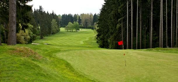 Golfen In Tschechien Spielen In Marienbad Royal Golfclub