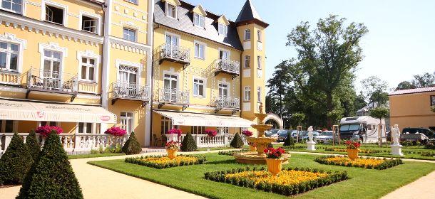 Prag Spa Hotel