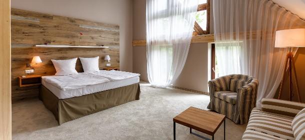 Golf Amp Spa Hotel Cihelny Karlsbad Karlovy Vary
