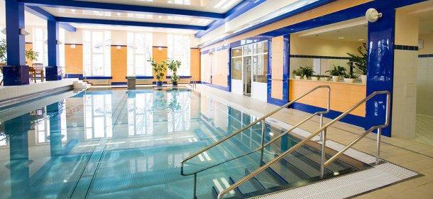 Hotels In Karlsbad  Sterne