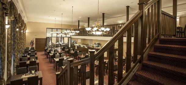 4 Millenium Wellness Amp Spa Hotel Karlsbad Tschechien