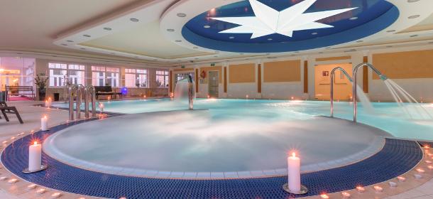 Marienbad Spa Hotel Butterfly
