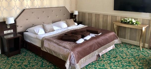 Marienbad Hotel San Remo